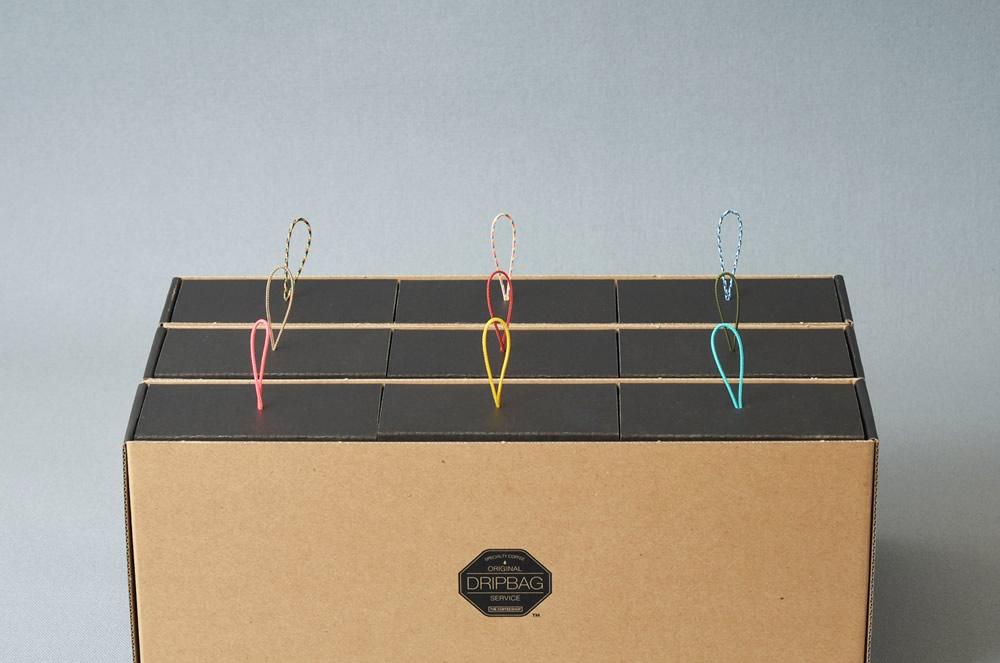 ロープカラー