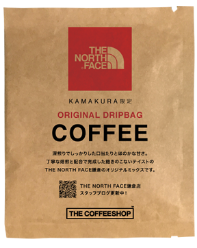 THE NORTH FACE様