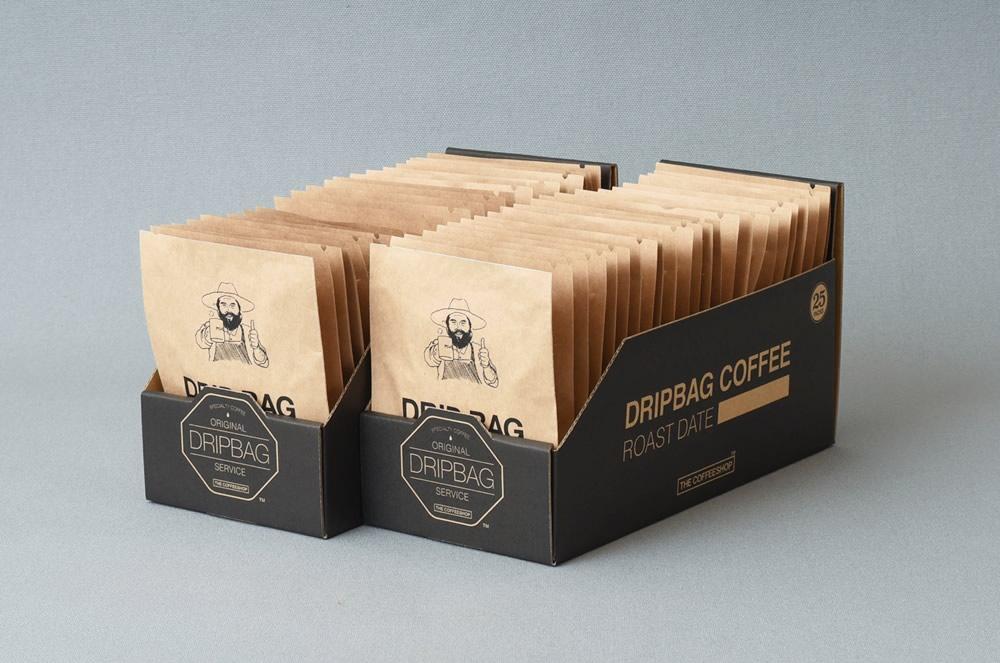 単品は25個用のボックスを無料でお付けしています。