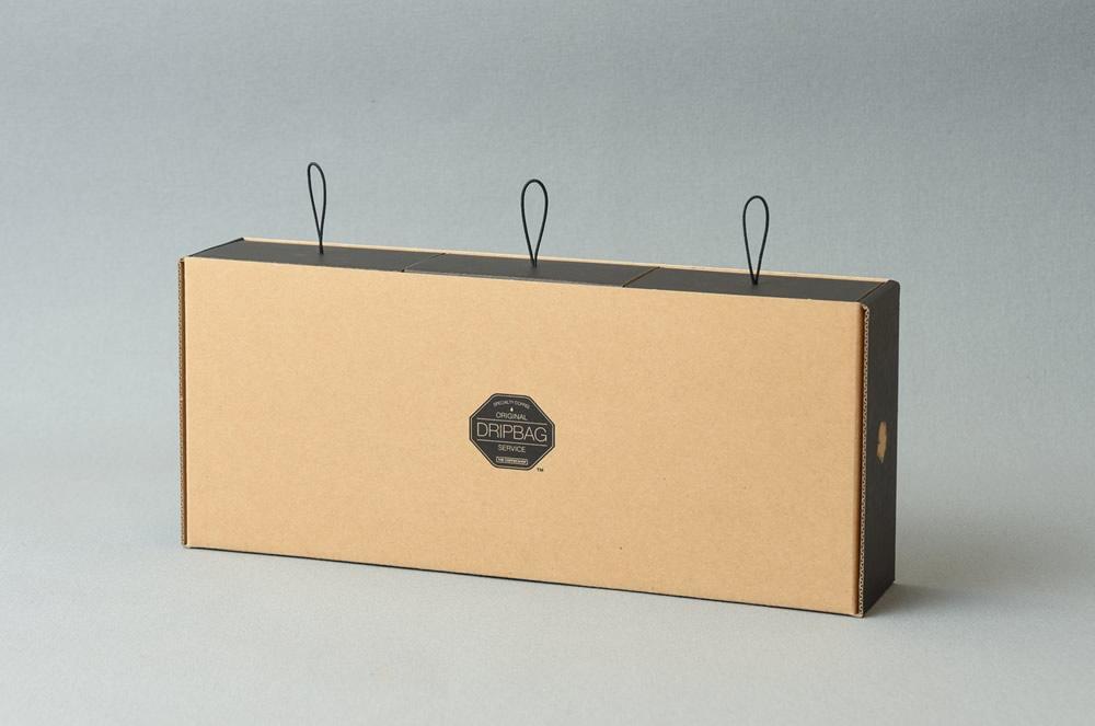 ドリップバッグギフトボックス