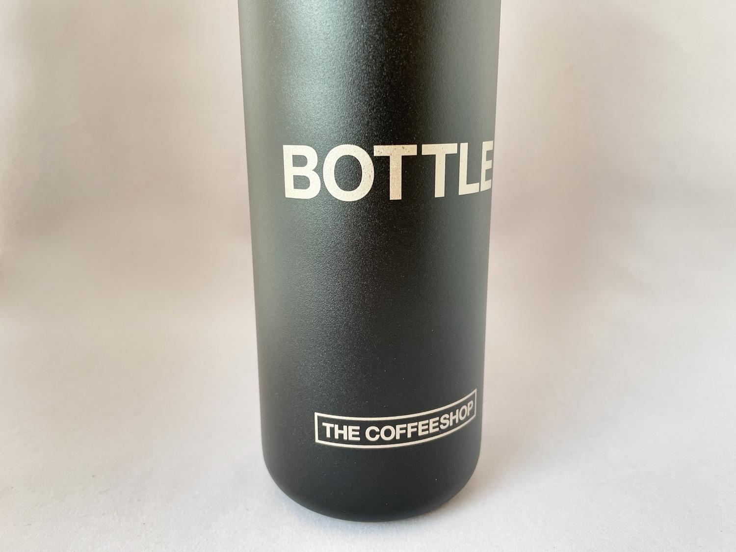 ステンレスボトル