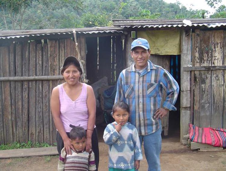 Bolivia(ボリビア)/Valentin Choquehuanca(バレンティン・チョケウアンカ)