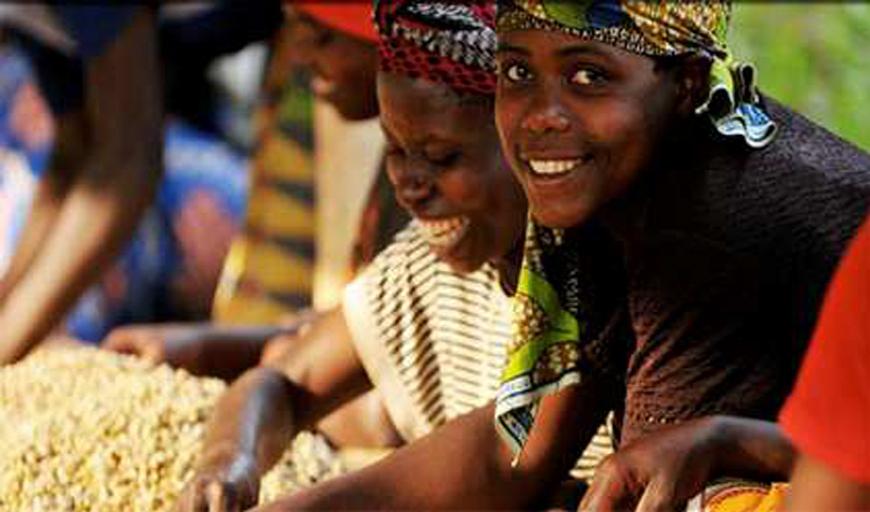Rwanda(ルワンダ)/Simbi(シンビ)