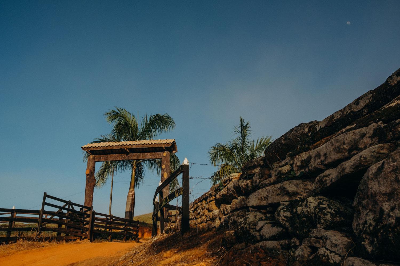 Brazil(ブラジル)/Fazenda Santa Helena(ファゼンダ・サンタ・エレナ)