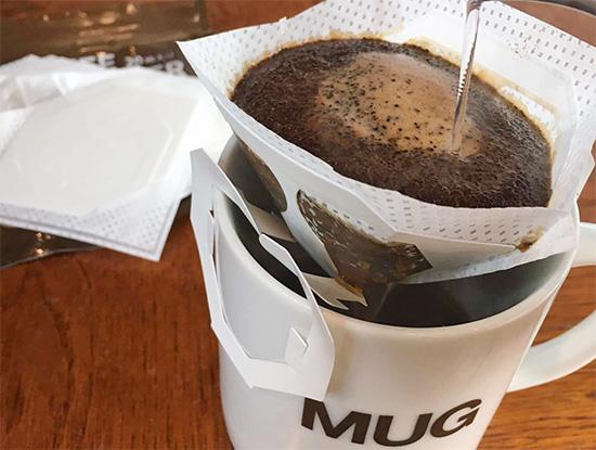 THE COFFEESHOPのスペシャルティコーヒー定期便(サブスクリプション)