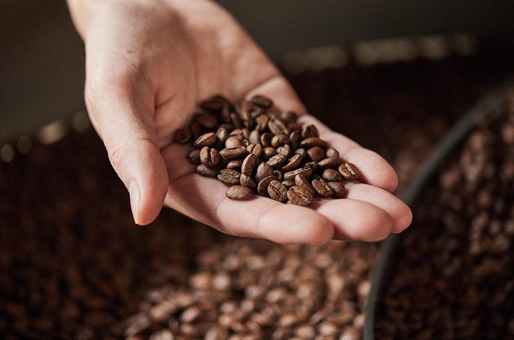 選べるスペシャルティコーヒー