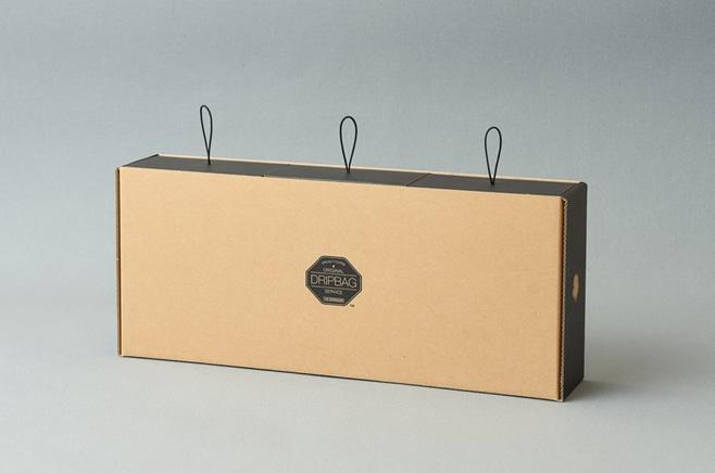 オリジナルドリップバッグ