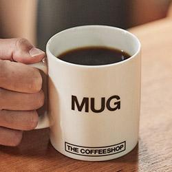 THE COFFEESHOP ROAST WORKS