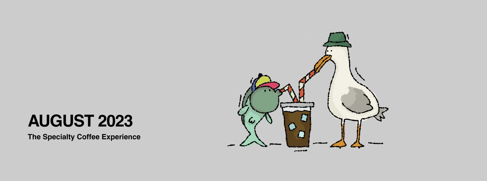 スペシャルティコーヒー専門店 コーヒー豆通販・オリジナルドリップバッグ | THE COFFEESHOP(ザ・コーヒーショップ)オンラインショップ