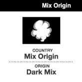 Mix Origin/ Dark Mix