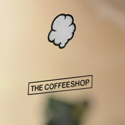 THE COFFEESHOP 代官山