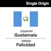 Guatemala / Felicidad