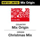 Mix Origin / Christmas Mix