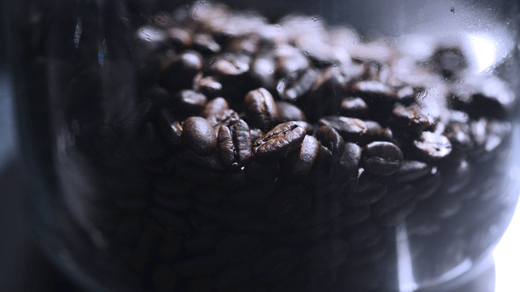 コーヒーの品質
