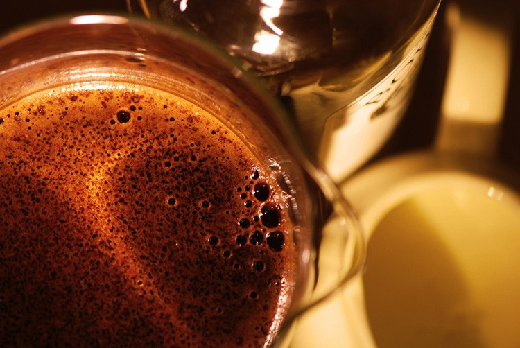 coffee-brew