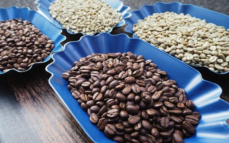 シングルオリジンコーヒーとは