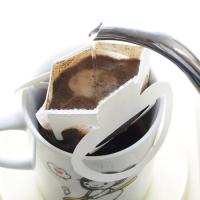 ドリップバッグ コーヒー 淹れ(入れ)方 コツ