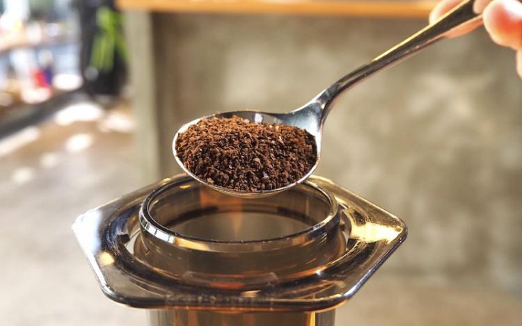 エアロプレス 淹れ方 コーヒー