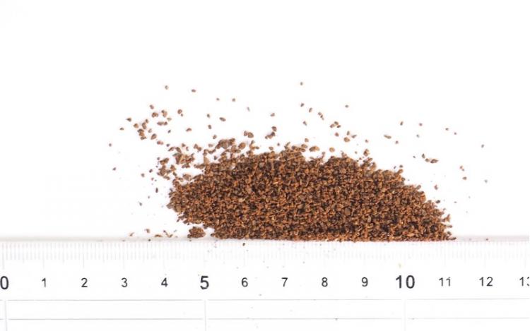 コーヒー豆の挽き目参考