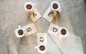シングルオリジンコーヒー 飲み比べ