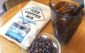 アイスコーヒー2017