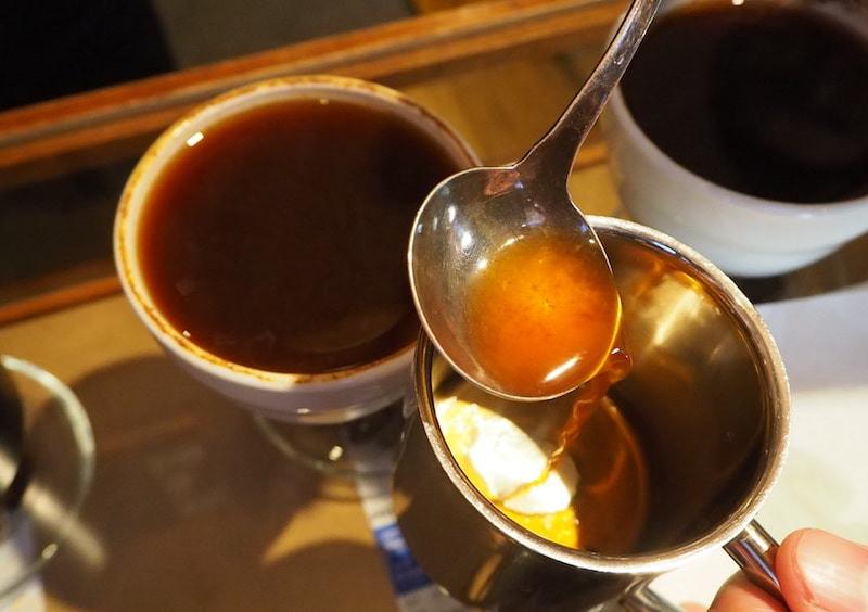 代官山ミックス(オリジナルブレンド)コーヒー