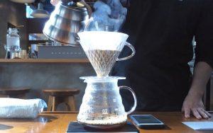 コーヒードリッパー|キーコーヒーとカリタ