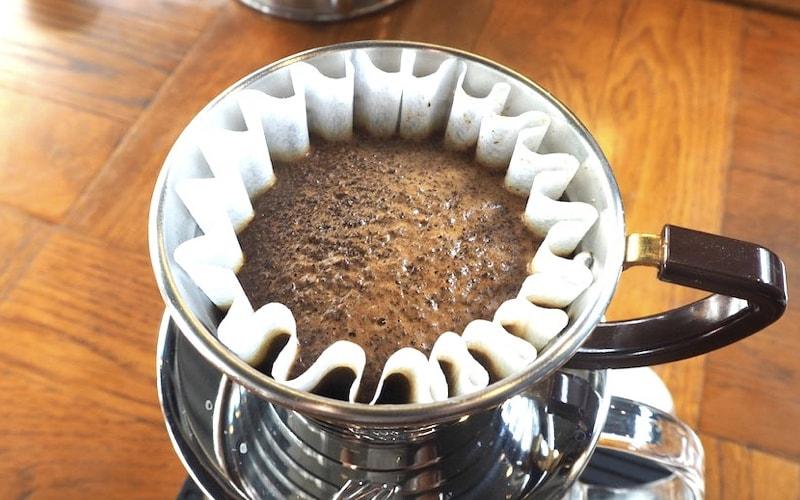 コーヒードリッパー|カリタウェーブとカフェオール