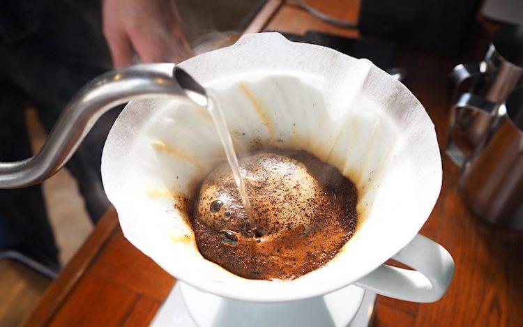 おすすめコーヒードリッパーランキング