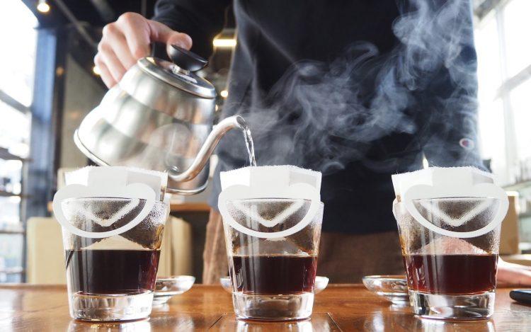 コーヒーギフト選び方