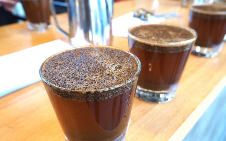 コーヒー豆 冷蔵 冷凍 常温