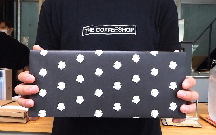 オリジナルコーヒーギフト
