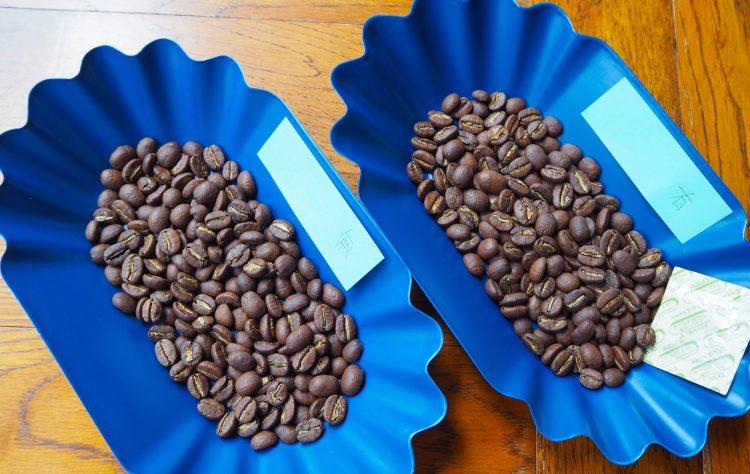 賞味期限コーヒー豆