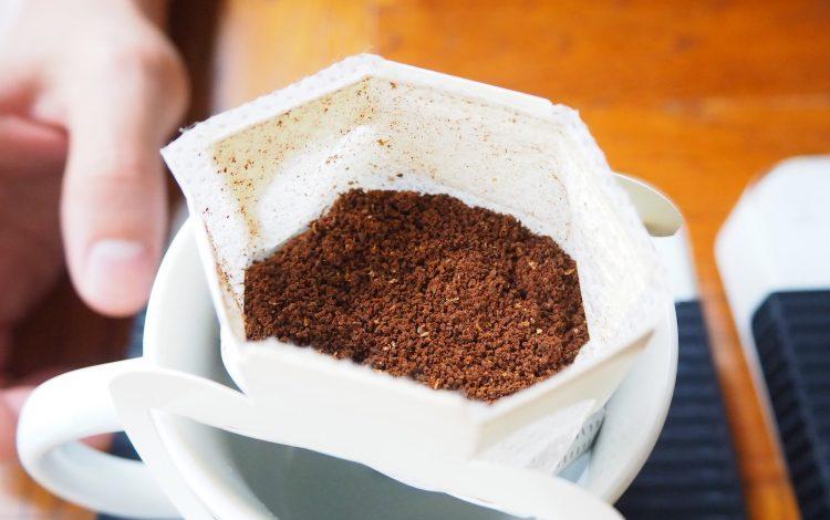 ドリップバッグコーヒー期限