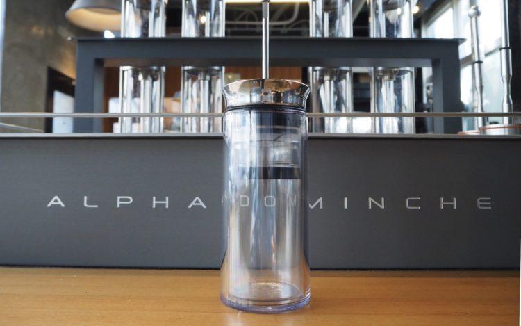 アメリカンプレス コーヒー器具