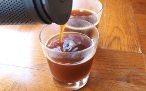 コーヒープレス使い方おすすめ特徴
