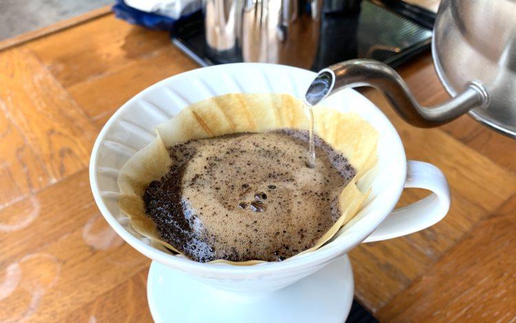 アイスコーヒー作り方