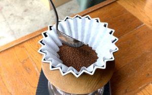 origamiアイスコーヒー