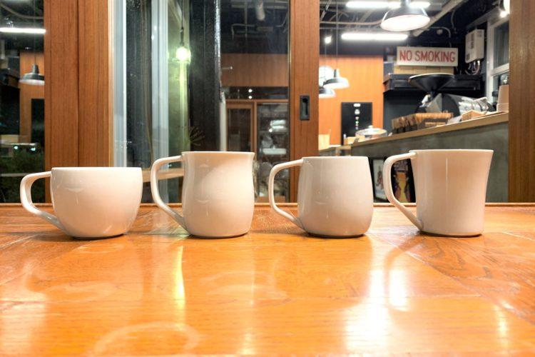 esproコーヒーカップ