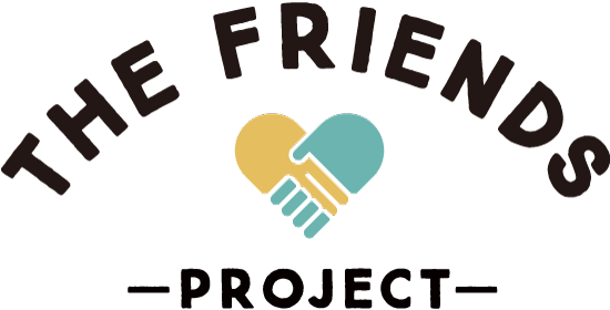 THE FRIENDS PROJECT by THE COFFEESHOP