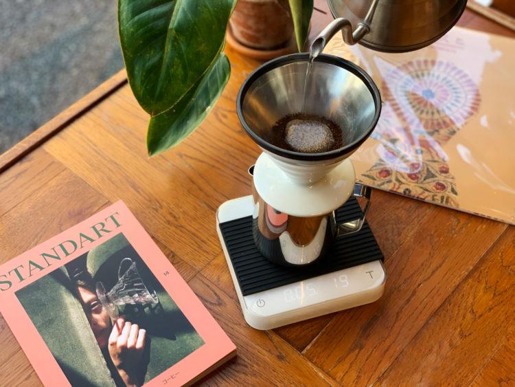 今日からできる!おうちコーヒー入門に必要な道具セットと使い方
