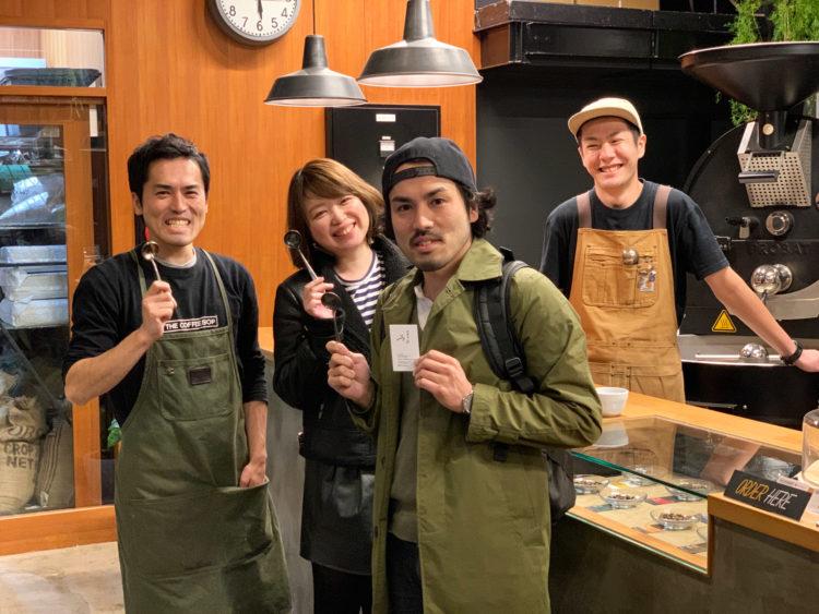 台東区根岸 フレンチビストロ【料理店 吉田】オリジナルブレンド作成