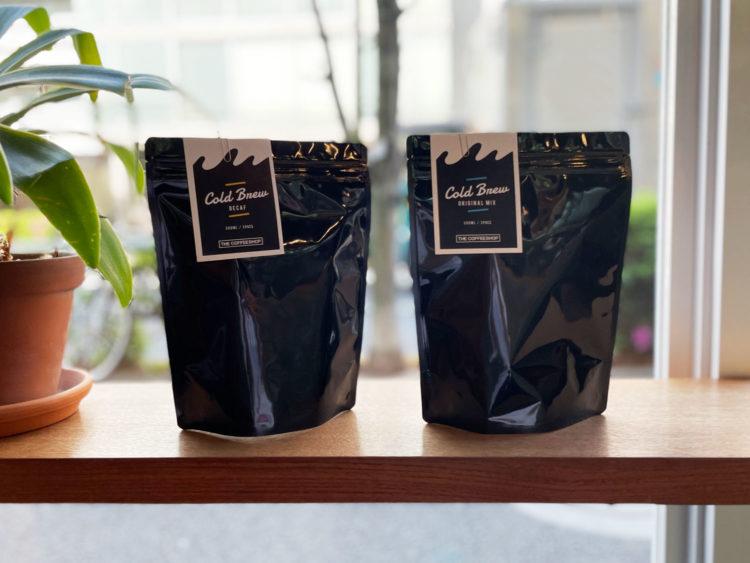母の日&父の日ペアギフト THE COFFEESHOPおすすめコーヒーギフト 水出し10個パック×2セット