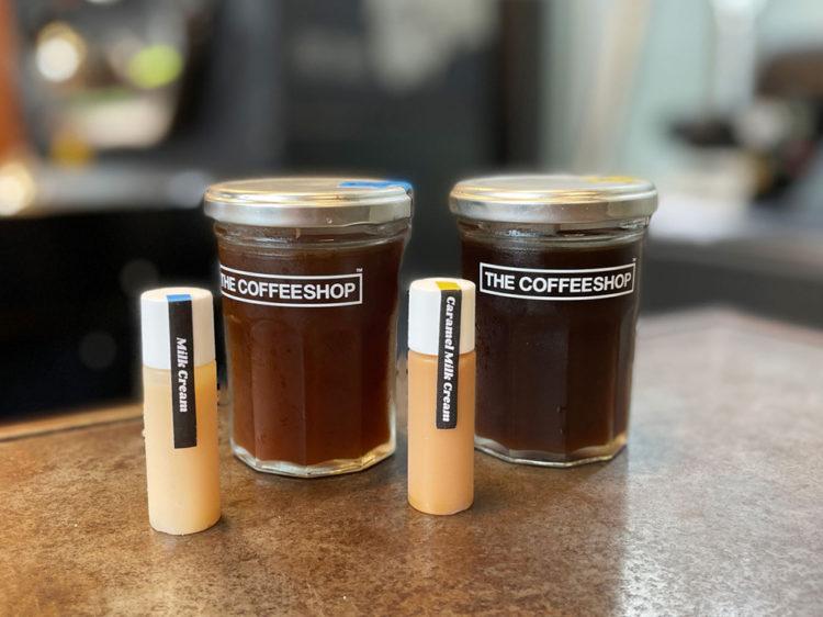 THE COFFEESHOPのお中元ギフト2021コーヒーゼリー